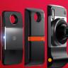 Motorola'nın Modüler Telefonu Z2 Play, Yeni Modlarıyla Birlikte Türkiye'de!