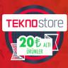 20TL'den Ucuza Satın Alabileceğiniz 20 Teknolojik Ürün
