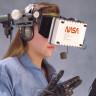 NASA, Bizim Yeni Yeni Kullandığımız VR Teknolojisini 30 Yıldır Kullanıyor!