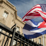 Küba, ABD'li Görevliler Üzerinde Hafıza Kaybına Yol Açan Silahlar Kullanmış!