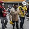 """Meksika'da Yaşanan Depremlerin Ardında """"Cocos"""" İsimli Levha Var!"""