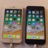 Devlerin Savaşı: iPhone 7 Plus ile iPhone 8 Plus Karşı Karşıya!