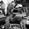 Bir Hazine Avcısı Nazi Döneminden Kalma Nükleer Tesis Buldu!