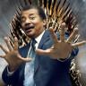 Ünlü Astrofizikçiden Buram Buram Bilim Kokan Game of Thrones Son Sezon Değerlendirmesi