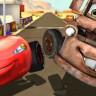 Cars Filminin Resmi Mobil Oyunu Çıktı