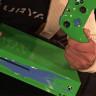 Paul Walker'ın Kullandığı Hızlı ve Öfkelinin Efsane Arabasına Özel Xbox One S!