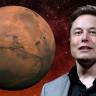 Elon Musk, Yakında Mars Yolcuğunun Son Durumunu Açıklayacak