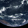 NASA'nın Asteroid Kaşifinden Gelen Mükemmel Dünya Fotoğrafı!