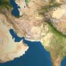 Tüm Buzullar Eridiğinde Asya Kıtasına Neler Olacağını Gösteren Video