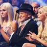Playboy'un Kurucusu Hugh Hefner 91 Yaşında Yaşamını Yitirdi