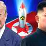 Olası Bir Kuzey Kore Saldırısında 15 Binden Fazla Sivil Ölebilir!