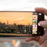 LG V30'un Kamerası 50 Bin Dolarlık Profesyonel Kameraya Karşı!