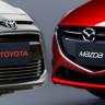 Toyota ve Mazda Elektrikli Araç Geliştirmek İçin Ortak Şirket Kuruyor!