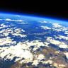 Atmosfere GoPro Yollayan Ailenin Çektiği Nefes Kesici Görüntüler