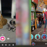 Animasyonlarıyla Snapchat'e Kafa Tutan Arttırılmış Gerçeklik Uygulaması: Holo