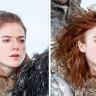 Game of Thrones Karakterleri Kitaplara Göre Aslında Nasıl Görünmeliler?
