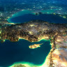 Dünya'nın Geceleri Bambaşka Bir Yer Olduğunu İspatlayan 15 Büyüleyici Fotoğraf!