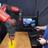 VR'a Yeni Kullanım Alanı: Robot Operatörlüğü!