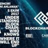 Blockchain Yetkilileri, Bitcoin'i 'Öğretmek' İçin Boğaziçi Üniversitesi'ne Geldiler!