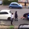 Park Eden Arabayı Tek Başına Kaldırarak Tüm Dünyada Viral Olan Çılgın Türk!