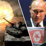Putin: Kuzey Kore'yi Vurmak Mümkün!