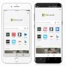 Microsoft Edge, iOS ve Android Platformlarına Geliyor!