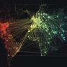 Dünya'yı Hiç Olmadığı Gibi Görselleştiren 10 Büyüleyici Harita!
