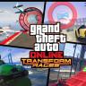 """GTA Online'a """"Transform Races"""" Güncellemesi Geliyor!"""