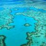 Büyük Set Resifi'nde Mavi Bir Delik Keşfedildi!