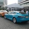 İstanbul Taksiciler Esnaf Odası Uber İle Rekabet İçin 200 Adet Tesla Satın Alacak