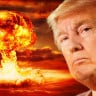 ABD Başkanı Trump: Üzgünüm, Kuzey Kore'ye Karşı İşe Yarar Tek Bir Şey Var!