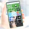 Microsoft'un Yıllar Önce İptal Ettiği 'Çerçevesiz' Ekranlı Telefon: Lumia Vela!