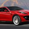 Ferrari Bir 'SUV' Araç Üretmek İçin Çalışmalara Başladı!