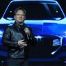 Nvidia Süper Hızlı Sürücüsüz Araç Bilgisayarını Duyurdu!