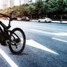 Türk Mühendislerin Geliştirdiği Dünyanın İlk 'Akıllı Polis Bisikleti': Ekin Bike Patrol