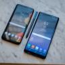 BlackBerry, Samsung'un Galaxy Serisine Federal Ajanların Güvenlik Yazılımını Getiriyor!