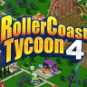 RollerCoaster Tycoon 4 Android'e Geldi