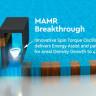 WD 40TB'lık Mikrodalga Sabit Sürücü Geliştiriyor