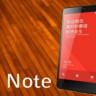 Xiaomi Redmi Note İncelemesi