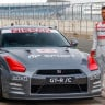 Hayallerin Uzaktan Kumandalı Arabası: Helikopterden PS4 Koluyla Kontrol Edilen Nissan GT-R