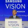 Samsung CEO'su Kwon Oh-hyun Görevinden Ayrıldığını Açıkladı