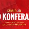 İzmir Seo Konferansı Gözlemlerimiz