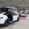 Tesla, Model 3 Fabrikasında 700 Kişiyi İşten Çıkardı!
