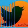 Twitter'da Gezinirken SoundCloud'dan Müzik Dinleyebileceksiniz