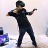 Steam VR Büyük Odalarda Çalışmayı Destekleyecek