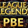 League Of Legends'da Açık Beta Kayıtları Başladı!