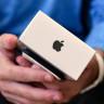 Apple: Başkalarını Taklit Ettiğimizi Söyleyip Durmayın, Biz Tamamen Yenilikçiyiz!