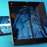 Karşınızda Katlanabilir Çift Ekranlı Akıllı Telefon: ZTE Axon M