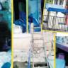 Mersin'deki Gizemli Kaz Alanına Ait Yeni Görüntüler!