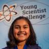 11 Yaşındaki Rao, Amerika'nın En Genç Bilim İnsanı Ödülünü Kazandı